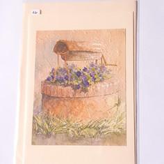 Karte Brunnen