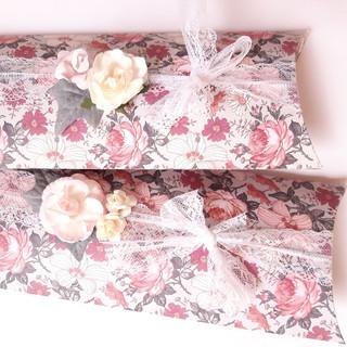 Geschenk-                               Verpackung Art. 016