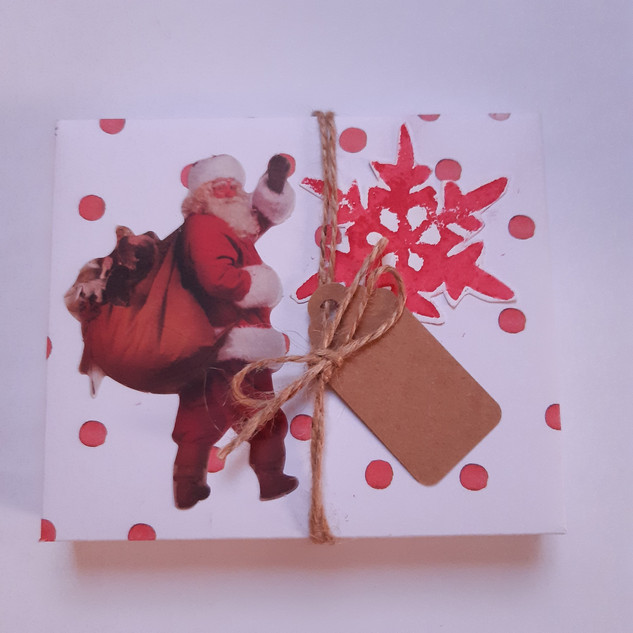 Schachtel            Nikolaus