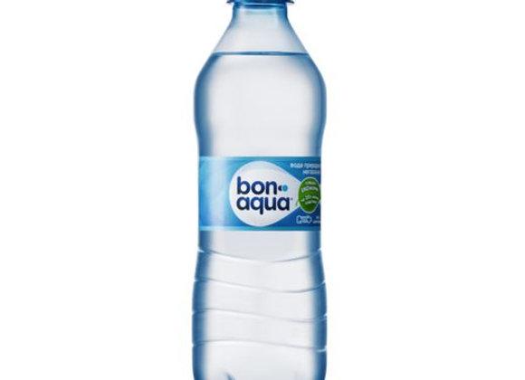 BonAqua Негазированная 0.5