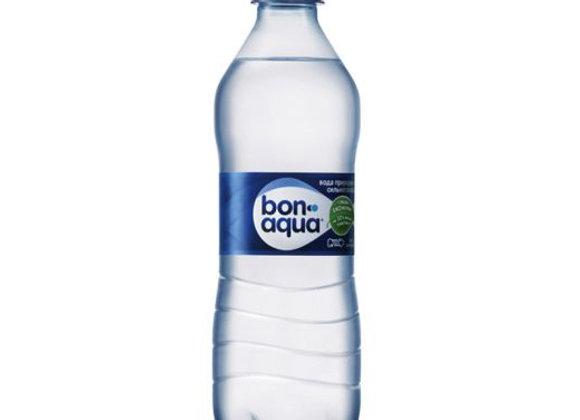 BonAqua Газированная 0.5