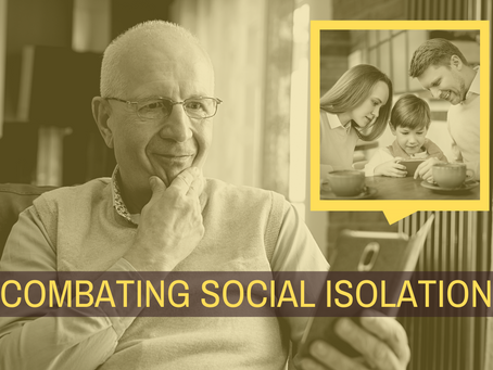 Combating Social Isolation