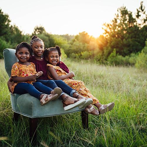 H Family Sunset Mini