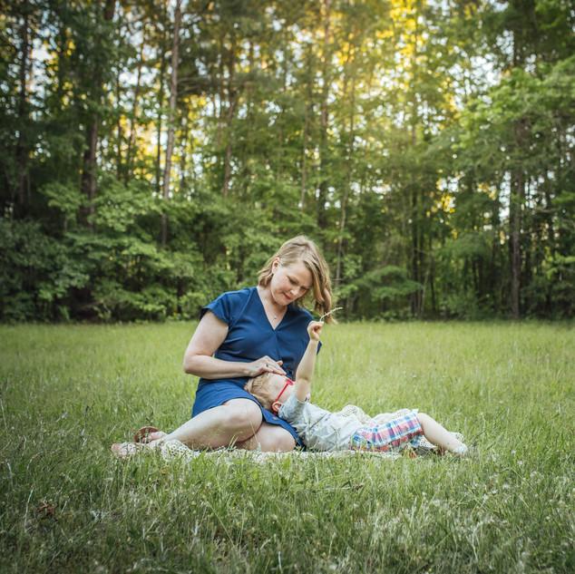 Stephanie Walters Family Photos - 5 Star
