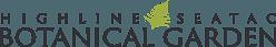 Volunteer opportunities at Highline Seatac Botanical Garden