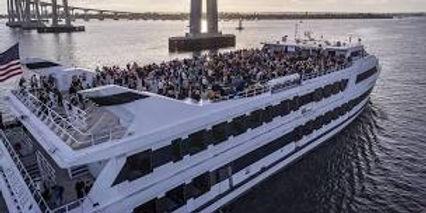 Escapade San Diego Pride Yacht Party 2021