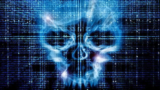Cyberwar Quelle: Bild.de