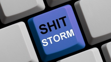 Shitstorm - Krisenkommunikation - Dr. Lorenz Steinke