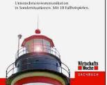 Ausnahmefall - Unternehmenskommunikation in Sondersituationen.  Von Katja Nagel© 2010