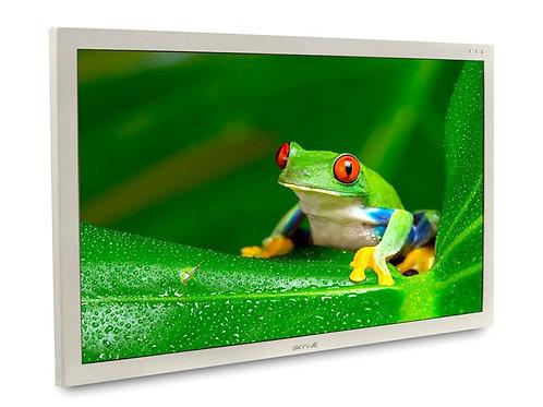 Partial Sun Series- 600 NIT 4K HDR TRUE OUTDOOR TV