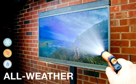 all weather television
