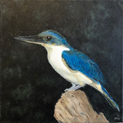 Native Bird 6