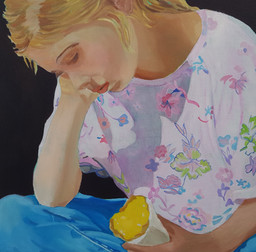 Lost in Thought by Jenny Dufty