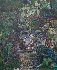 Bushlight by Judith Wallath