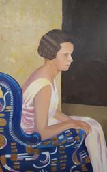 The Debutante by Jenny Dufty