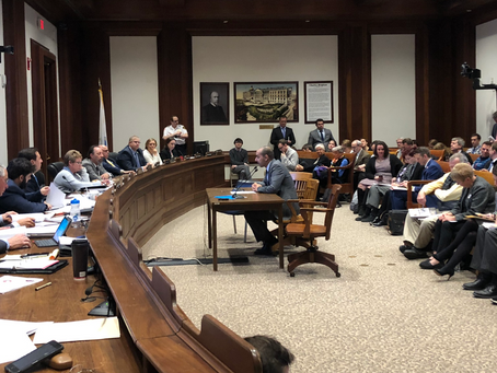 DRUG COMPANIES FACE SCRUTINY FROM MASS. LAWMAKERS