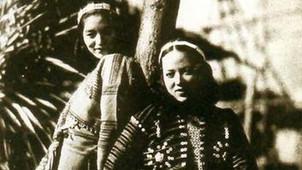 5.影像作為文化的編織與擴散:從大東亞到東南亞