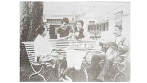 4. 從平行到交會:台灣與印尼早期電影的神話與現代性