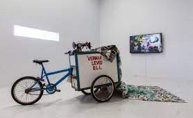 12.邁向多元影像展演的未來:跨媒材與跨國藝術家交換趨勢