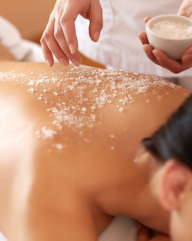 Massage Salze
