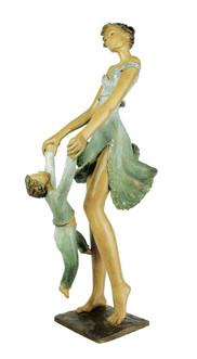 Sculpture de Josepha