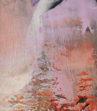 Peinture de Graux