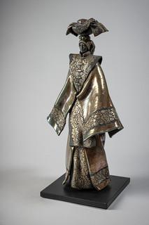 Sculpture de Beckrich