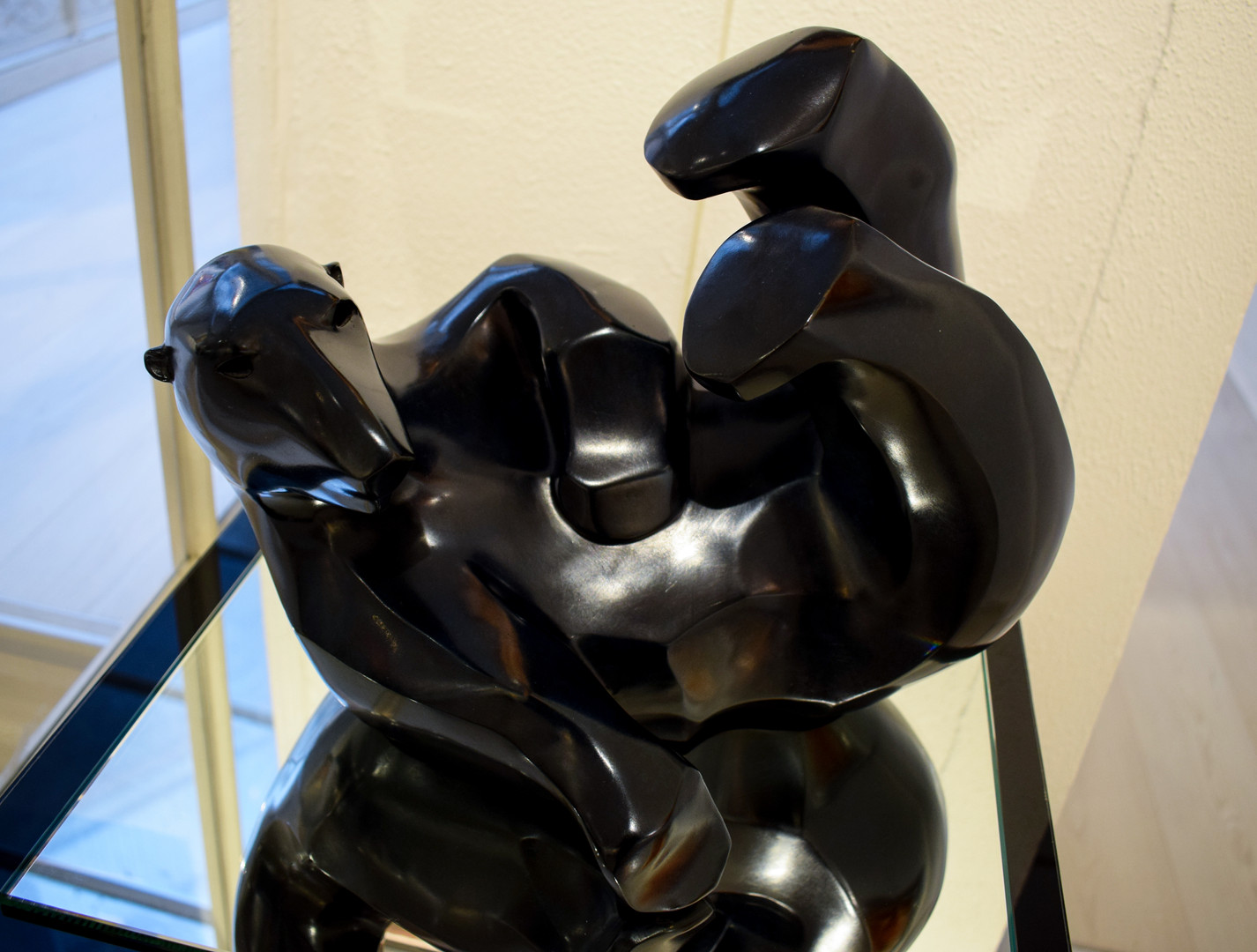 Sculpture de Masi