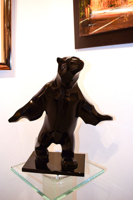 Sculpture de Masi