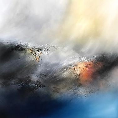 Peinture de Julien Airault