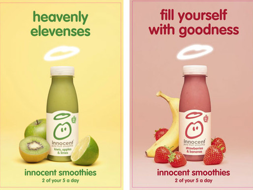 Innocent Brand Archetype