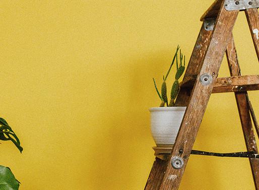 The Danish Design Ladder