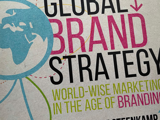 COMET - A framework to help Global Brands assess and create value