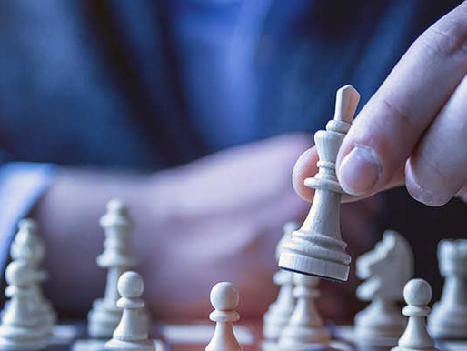 How to Get strategy to stick - 4 ways