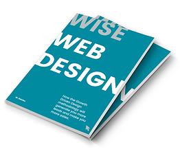 Wise Web Design eBook by Matt Davies