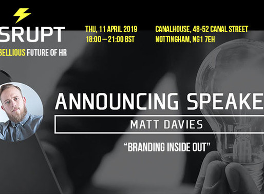 Branding Inside Out - Video