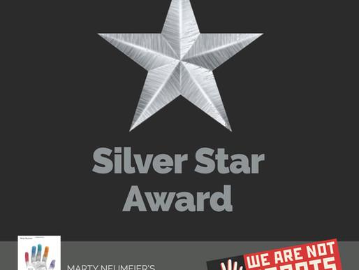 Silver Star Award - METASKILLS Challenge