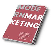 Modern Marketing eBook by Matt Davies