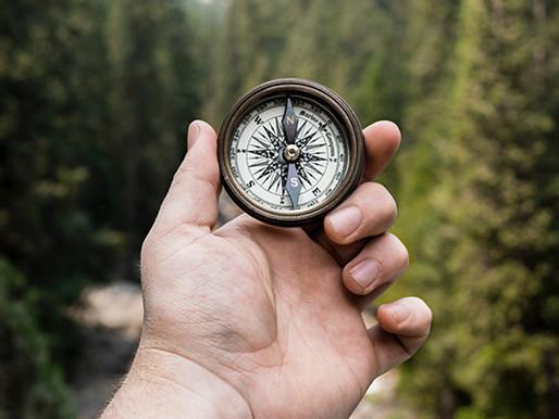 Purpose - the essential secret to brand building