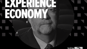 Podcast Episode: The EXPERIENCE ECONOMY