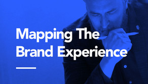 Mapping the Brand Experience
