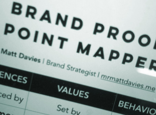 Do brands really live their values? This tool helps them do so.