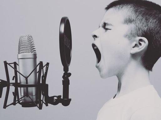 12 tips on public speaking
