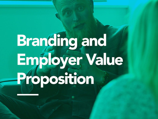 Branding and Employer Value Proposition