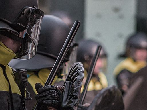 Rebranding - the SWAT team approach