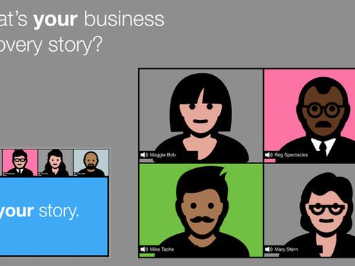 Storytelling workshops - The Surgery partnership