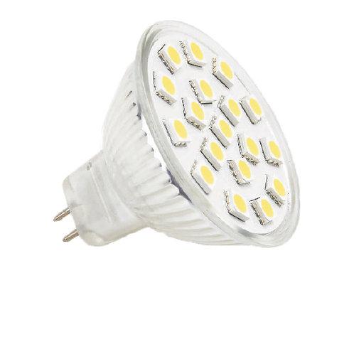 MR16 LED BUS LIGHTING