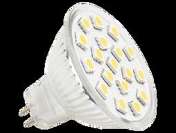MR16 series LED bus lighting