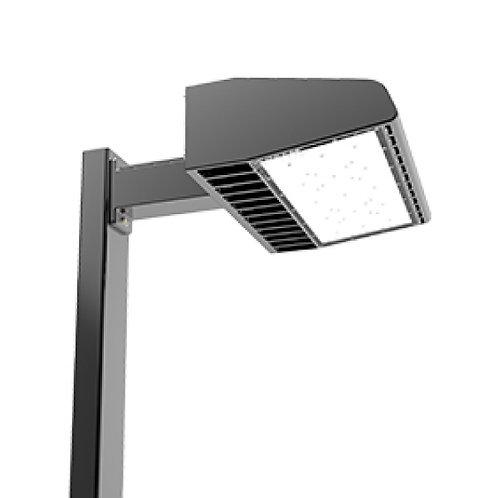 PLC 2 SERIES POLE LIGHT/WALLPACK