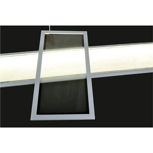 TPL SERIES TRANSPARENT PANEL LIGHT